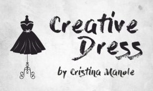 CreativeDress by Cristina Manole